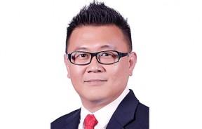 槟州华人大会堂青年团团长 郑伟章硕士PJK