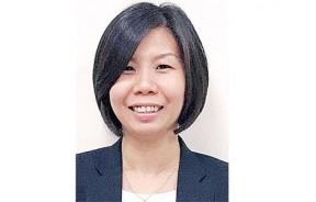 槟州工程师协会副主席 邓思妮PJK