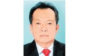 威省慈善联谊会永久荣誉会长 易文祥PJK