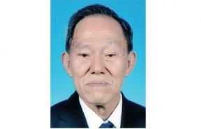大山脚林氏西河堂副主席 林再兴PJK