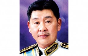 大华屋业发展集团总裁 拿督斯里方炎华DGPN