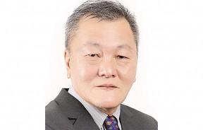 高伟科技集团总裁 拿督斯里郭显荣DGPN