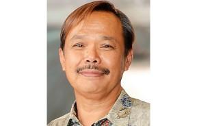 槟城武吉占姆广场管理层主席 准拿督曾建兴DJN