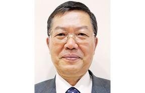 槟州台湾商会会长 准拿督李辉达DJN