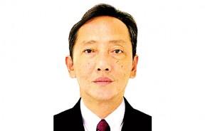 尤氏卿田堂总务 尤德惠PKT