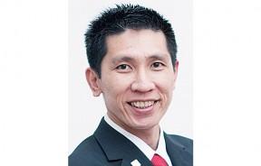 槟州华社青年领袖 林福泉硕士PKT