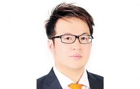 槟城中华总商会执行董事 陈凌骏PKT