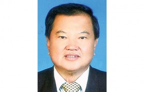 永利电器有限公司董事主席 黄明光PKT