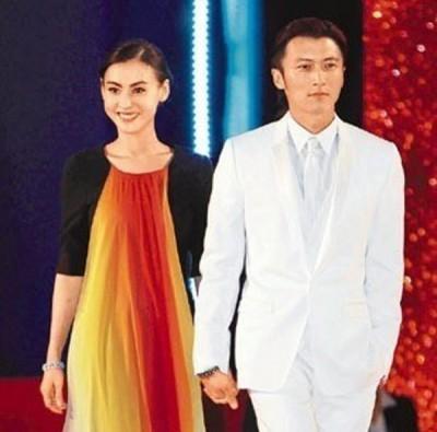 张柏芝与谢霆锋离婚多年,两人之间的恩怨仍未化解。