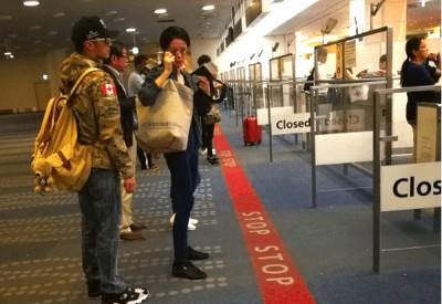 王菲日前和谢霆锋被捕捉到同游日本。