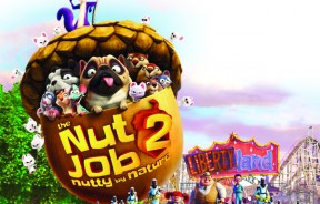 《The Nut Job 2:Nutty by Nature》
