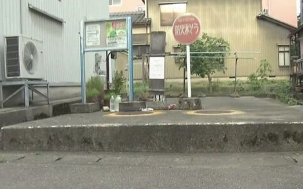 垃圾站惊现一装有约2000万日圆现金的纸箱。