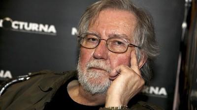 """美国导演""""恐怖片大师""""陶比胡柏周六去世,享寿74东。"""