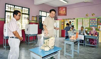 选委会已做好最后准备,应付随时举行的大选。