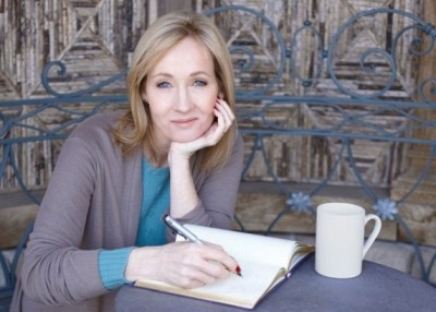 罗琳再一次成为全球最高收入作家。