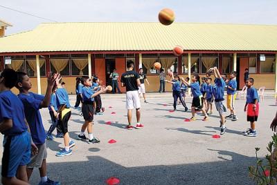 训练营是国手培训之缩影,为学生们长知识了。