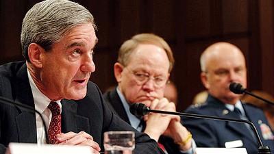 斯特克原为米勒(左)调查团队成员。