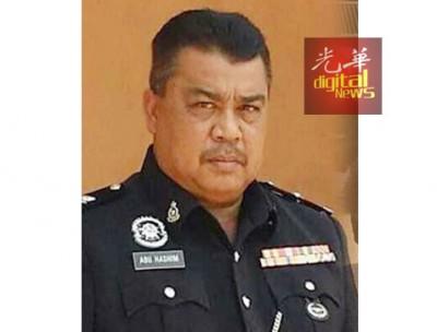 武吉阿曼反黑组副警长早前遭人枪杀。