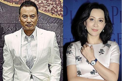 任达华和刘嘉玲相隔25年再合作出演贺岁片。
