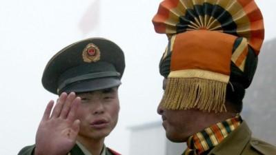 中国及印度在洞朗地区对峙持续。