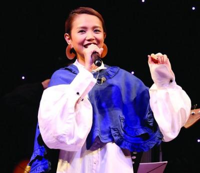 陈慧恬一样开场就献歌《高女》。