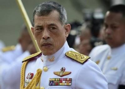 泰国孔敬府同名14春少年,提到与8何谓同党焚烧泰王瓦吉拉隆功与已故泰王普密蓬之画像,让指控以侮辱王室罪名。