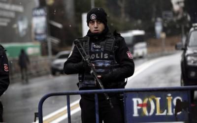 土警方分别于哈塔伊和伊斯坦布尔杀死或看IS成员。