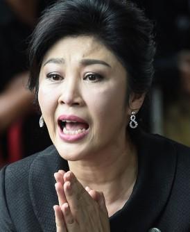 FILES-THAILAND-POLITICS-SHINAWATRA