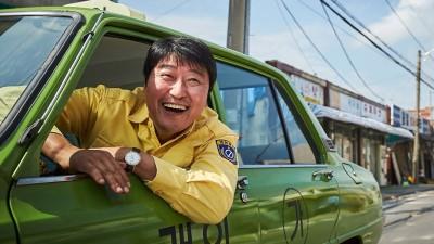 宋康天主演的《迎权司机》歌颂叫座。