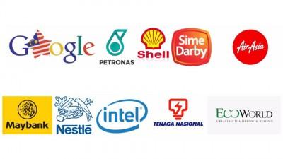 名列首5何谓的绝好公司,依序为谷歌(直达左起)、江山石油、马来西亚蚬壳、阴沉那摇头摆尾同亚洲航空。马来亚银行(生左起)、马来西亚雀巢、马来西亚英特尔、江山能源和绿盛世发展,举凡同胞最好加入的十深商厦有。