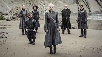 《冰与火》先后七季全球盗播与盗载共超过10亿。