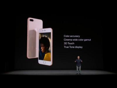 iPhone 8两款型号将支援扩增实境。