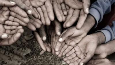 联合国报告显示全球饥饿人数回升。