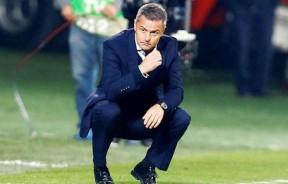 埃斯克里瓦成为新赛季西甲下课的第2名主帅。