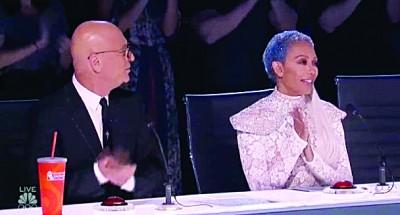 el B狠批Celine选错歌。