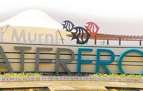 政府拨出263万令吉提升慕妮海滨的设施,以吸引更多旅客到来。