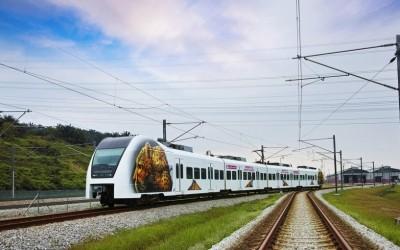 从吉隆坡中环车站(KL Sentral)到第二国际机场的直透快铁车程,只需33分钟。