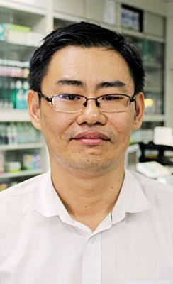 陈芠琛:售卖假药市场早已存在,现在假药市场都是走向成本及利润高的药物。