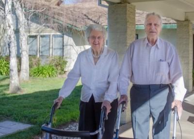 圣约翰退休村爆发流感。