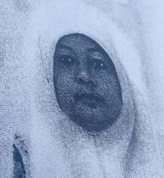 警方循著资料找到被指已经坠海的妇女嘉玛丽亚,但这名妇女当时正在位于威北泊淡的工作地点上班。