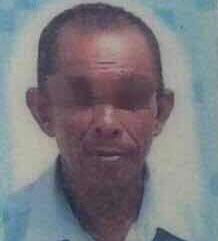 """患上精神病的64老翁阿都加林曾91次在警局报假案指""""杀妻""""。"""