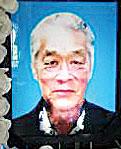 刘锦德遗灵拿于下周一出殡,安葬在白云山。