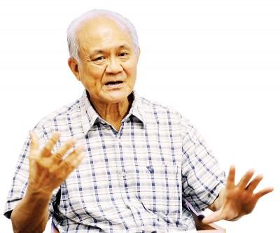 纪永辉在武术界有着多重身份,看着武术扬名国际是他这30年来的收获。