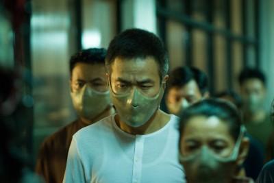 《盲口》入围最佳剧情短片。