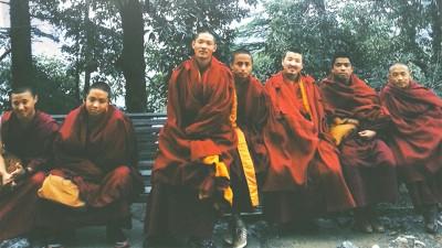 Ireen的思想深受佛陀启发,相信人生无论经历什么阶段,佛理必然能给予答案。