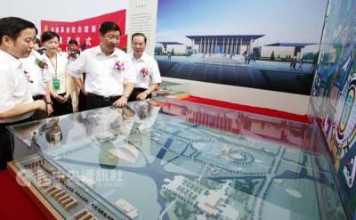 """中共总书记习近平(右2)曾在福建、浙江、上海任职,当时共事的年轻一代,成为他最重要的政治班底。被称为""""之江新军""""的浙江帮,是习近平最重要的子弟兵。"""