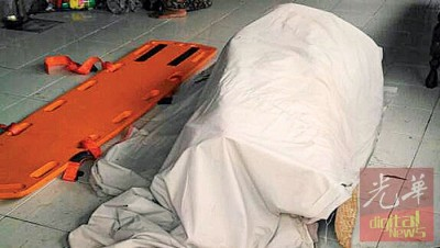 消拯队搜救队伍今日再寻获被急流冲走的女童尸体。