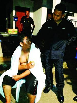 18岁技职学校学生安全被寻获。