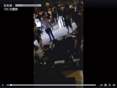 网传华巫裔在怡保打扪展开种族大殴斗,警方指是不实消息。