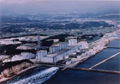 福岛第2核电站购入神户制钢制造的零件。